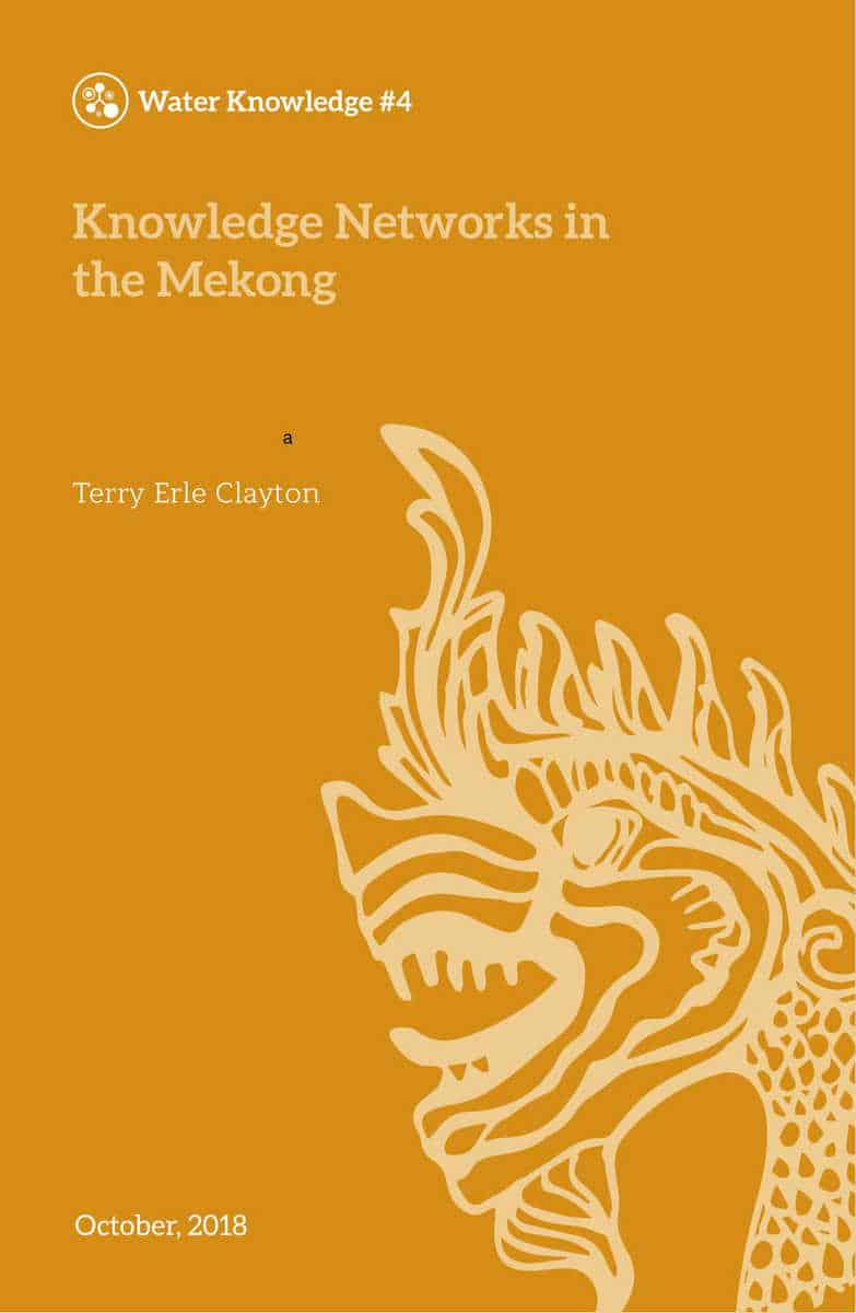 Amber Clayton Wikipedia knowledge networks in the mekong