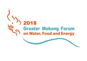 2018 Greater Mekong Forum on Water, Food and Energy | WLE Mekong