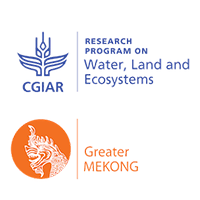 Water, Land and Ecosystems Mekong - CGIAR/CPWF